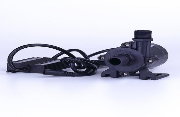 DC50E Low Voltage Submersible Automatic Water Dispenser DC Pump