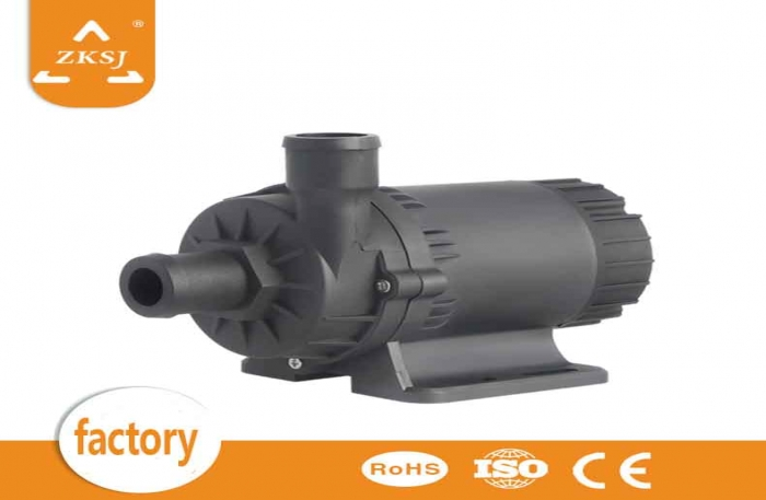 DC60B-Sink dishwasher water pump spray pump