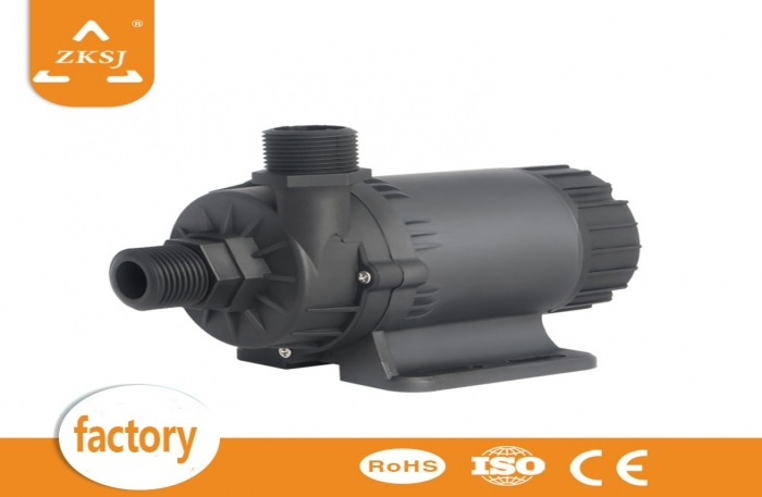 DC60G-Mini pump factory small pump manufacturer