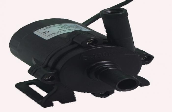 DC50K Best Selling Direct Drive Pump Water Cutting Machine Pump