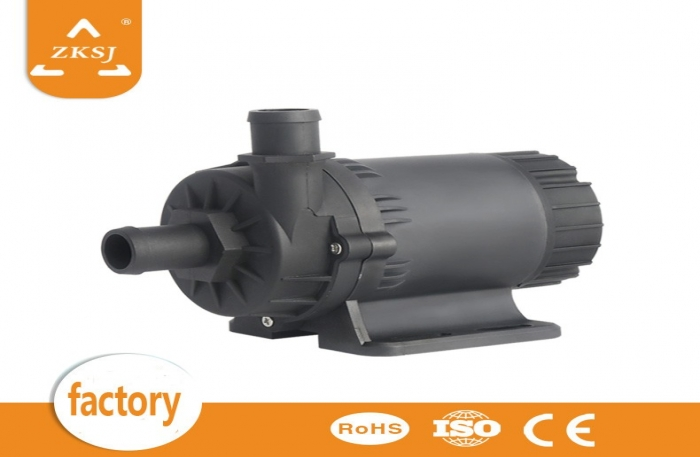 DC60D-DC12/24v Marine, special vehicle water pump circulation pump